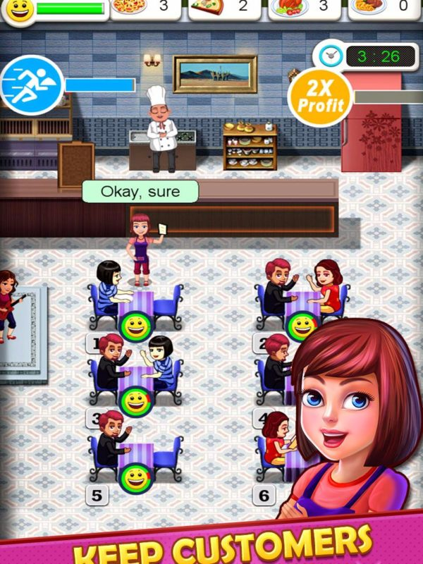 restaurant tycoon online game