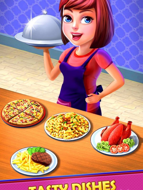restaurant tycoon game online