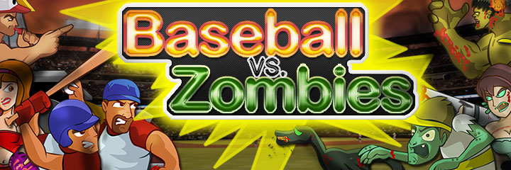 baseball vs zombies mobile action game