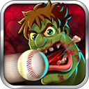 baseball vs zombie - action games