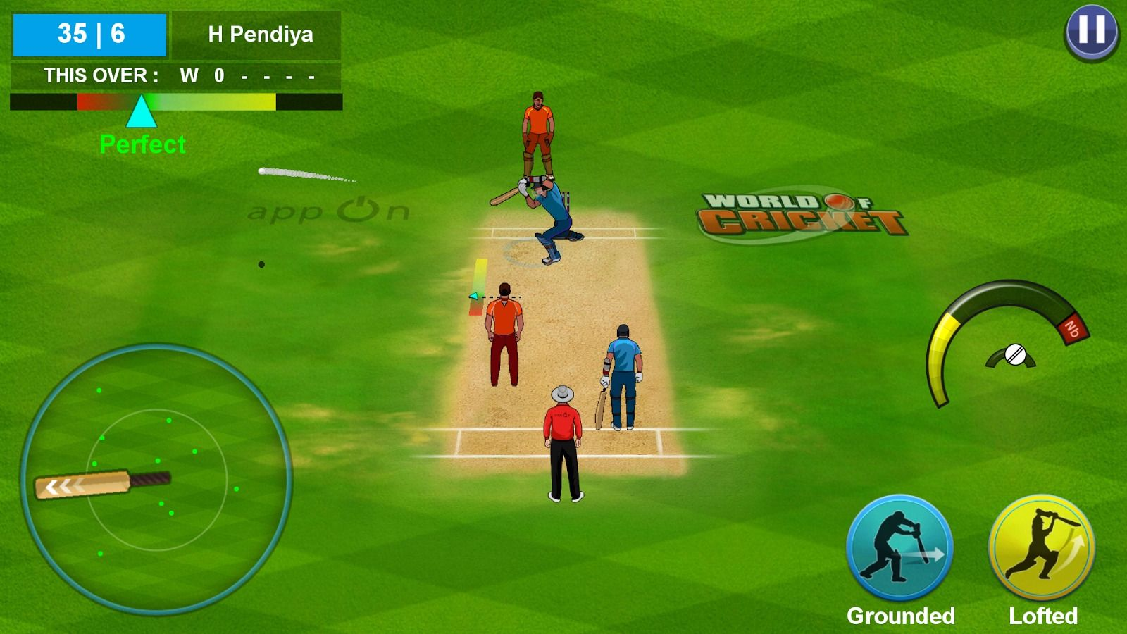 Mobile Cricket Game | Cricket Games Download for Mobile and PC