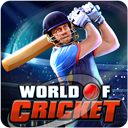 cricket of world
